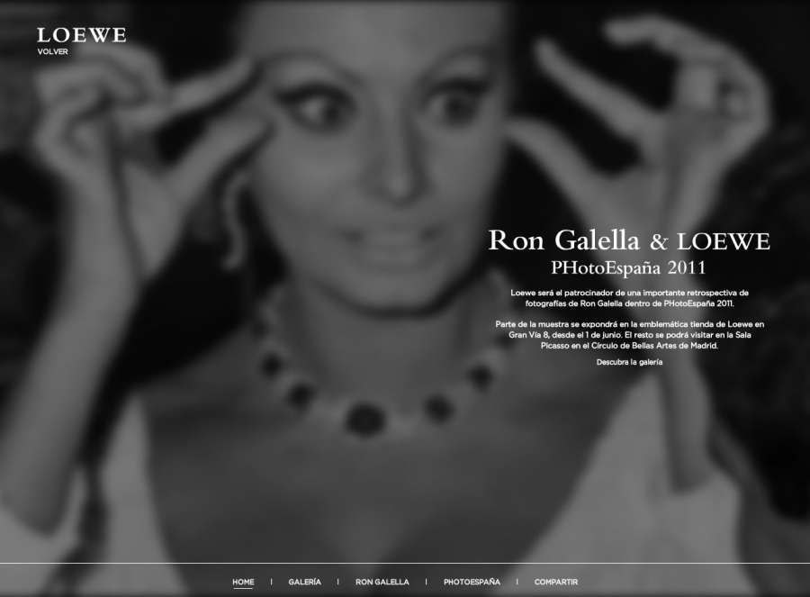 Ron Gallela Web - Home